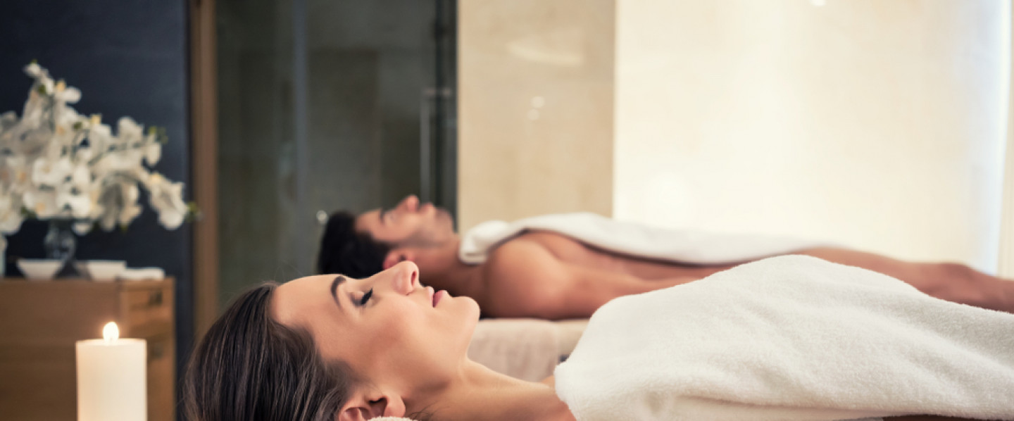 Looking for a Couple's Massage? Schedule Yours Today With TreeTop Wellness